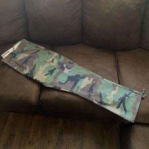 Cargo Pants Size 38 Ralph Lauren